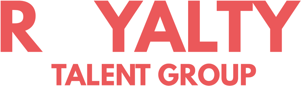 Royalty Talent Group – Your Trusted Recruitment Partner Logo